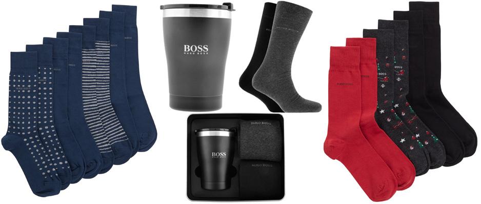 Hugo Boss Socks