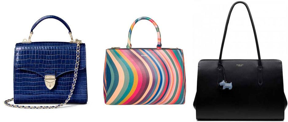 Wheelers Ladies' Handbags