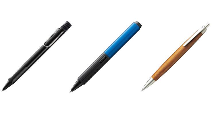 LAMY Ballpoint Pens