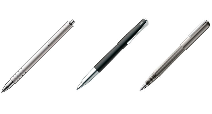 LAMY Rollerball Pens