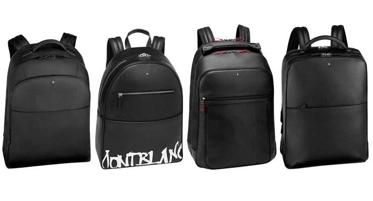 Montblanc Backpacks