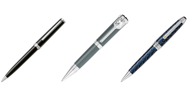 Montblanc Ballpoint Pens