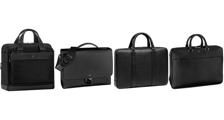 Montblanc Briefcases
