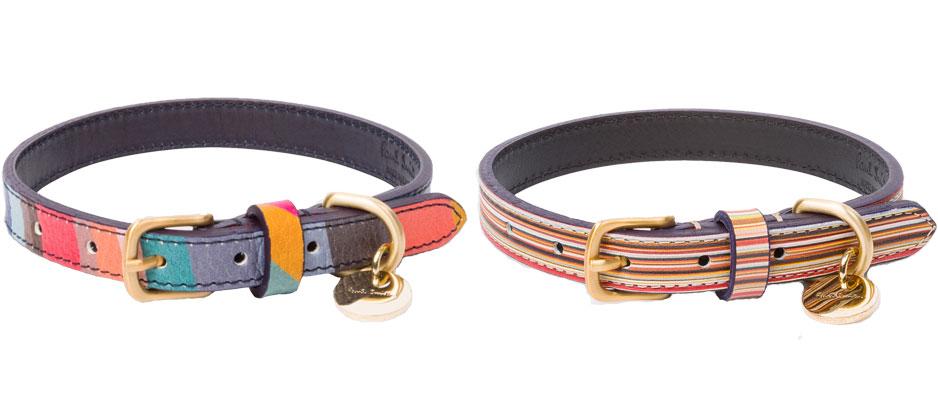 Paul Smith Dog Collars