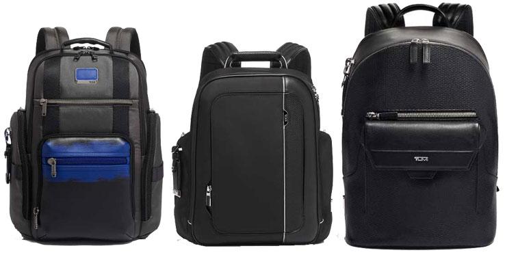 TUMI Backpacks