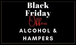 ALCOHOL & HAMPERS