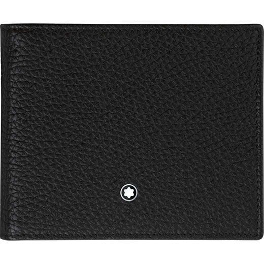 Meisterstück Soft Grain 9CC Wallet with View Pocket