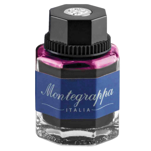 50ml Fuchsia Ink bottle