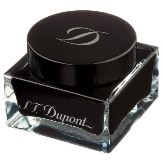 Fountain Pen Ink Bottle - Black