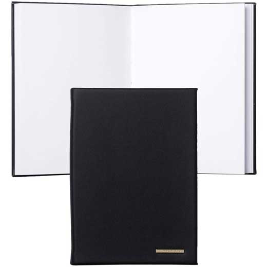 Navy A6 Essential Lady Notebook