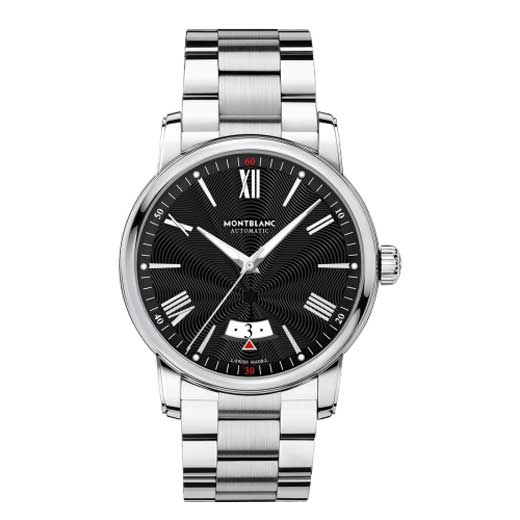 4810 Automatic Stainless Steel Watch