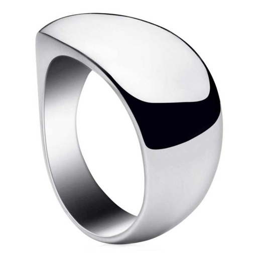 Zephyr Ring - Sterling Silver