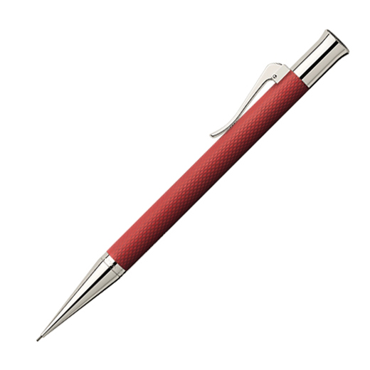 Guilloche Coral Mechanical Pencil