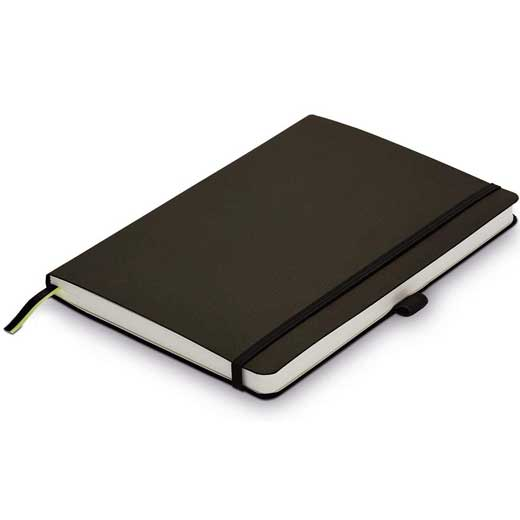 Umbra A6 Softcover Ruled Notebook