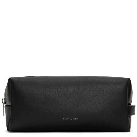 Black Vintage Collection BLAIR Toiletry Case