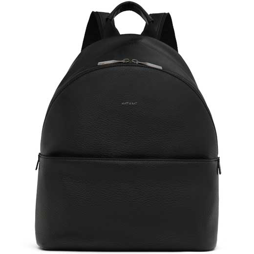 Black Dwell Collection JULY Backpack