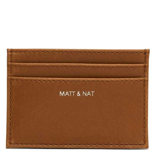 Chili Matte Nickel Vintage Collection MAX Card Holder