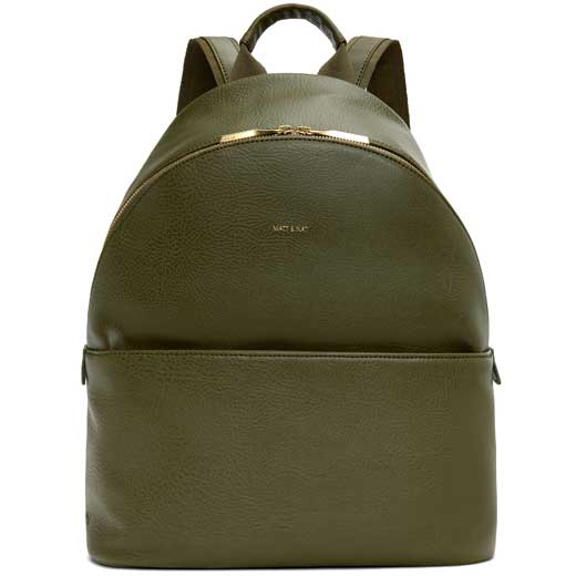 Leaf Dwell Collection JULY Backpack