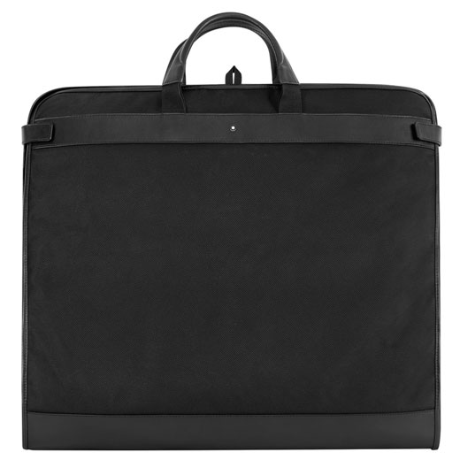 My NightFlight Black Slim Garment Bag