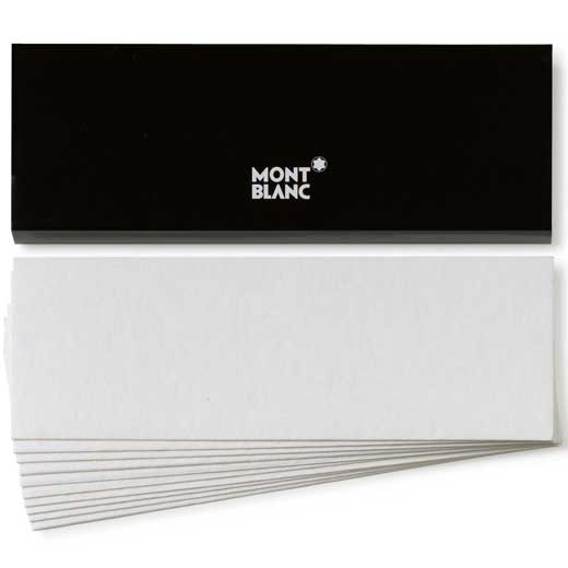 Ink Blotting Paper