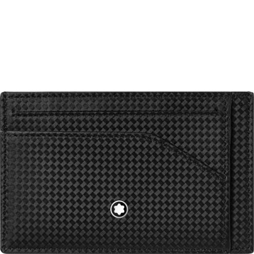 Black Extreme 2.0 6CC Pocket Card Holder