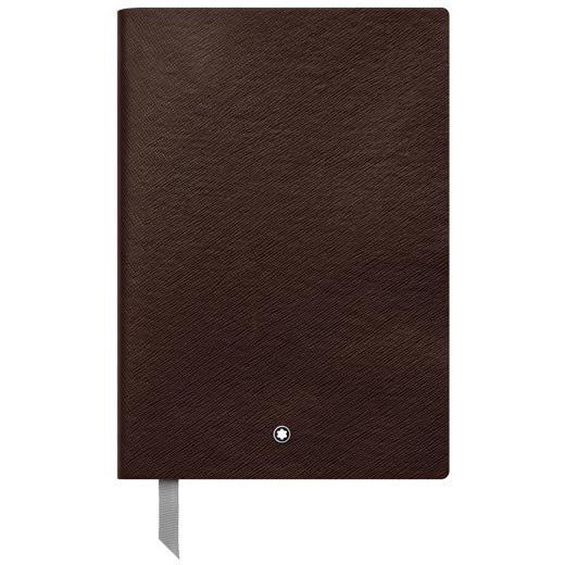 Tobacco #146 Fine Stationery Lined Notebook