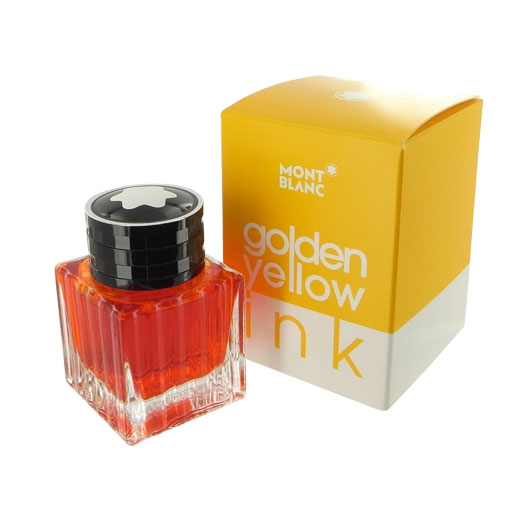 Golden Yellow Special Edition Ink