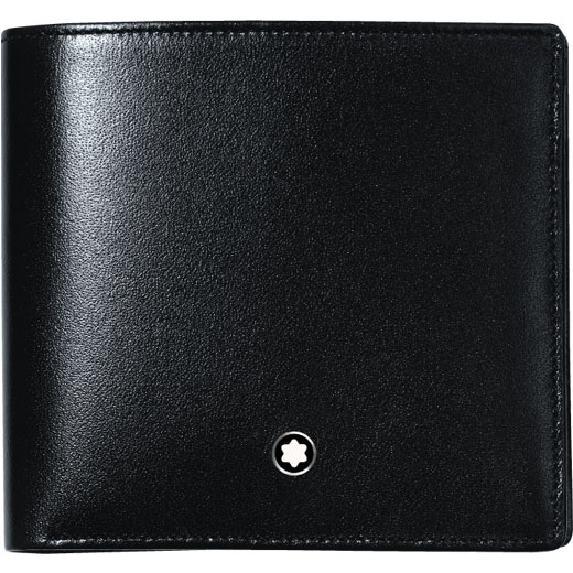 Meisterstück 4CC Wallet with Coin Case