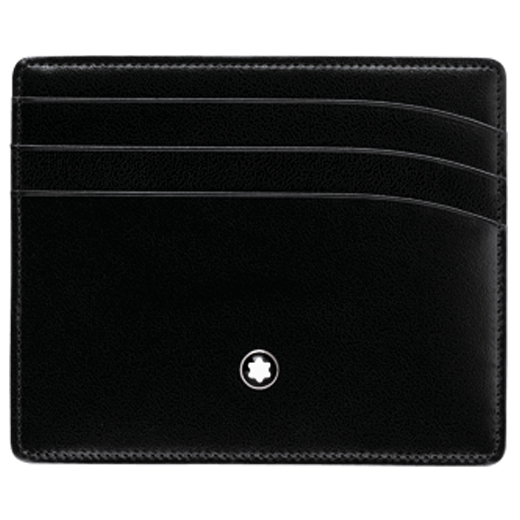 Meisterstück 6CC Card Holder