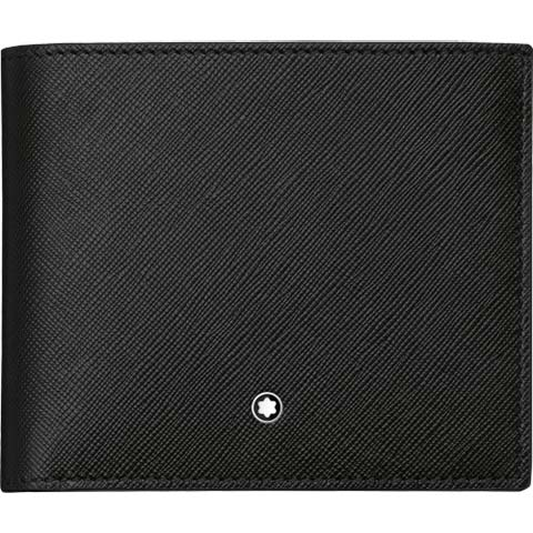 Sartorial Wallet 4CC with Coin Case