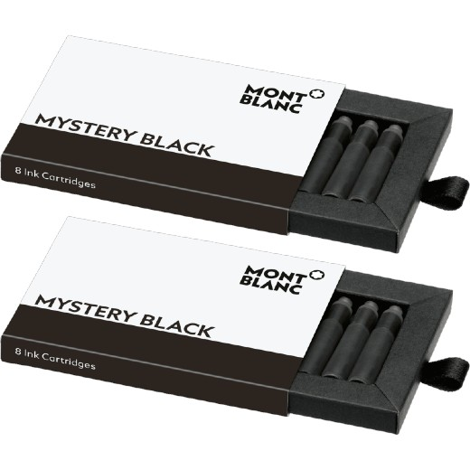 Mystery Black Ink Cartridges