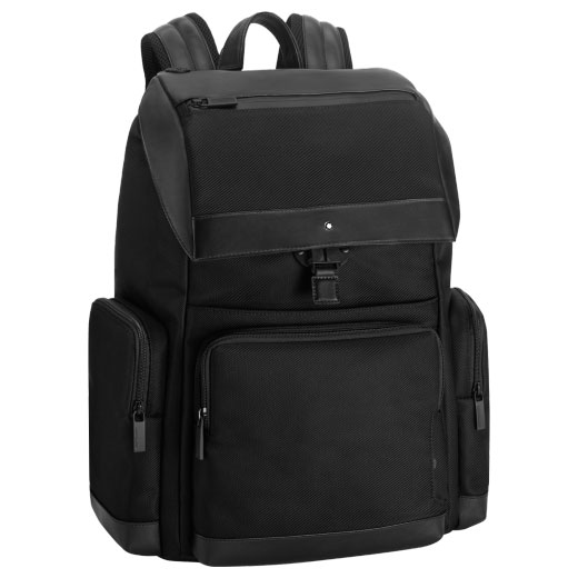 Nightflight Large Backpack With Flap
