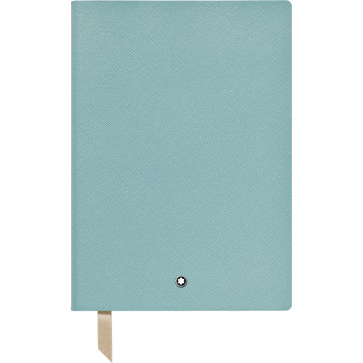 Fine Stationery Lined Mint Notebook #146 A5