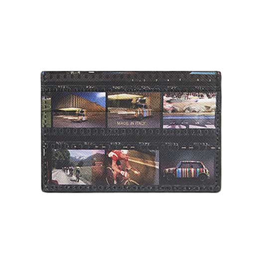 4CC Film Strip Card Holder