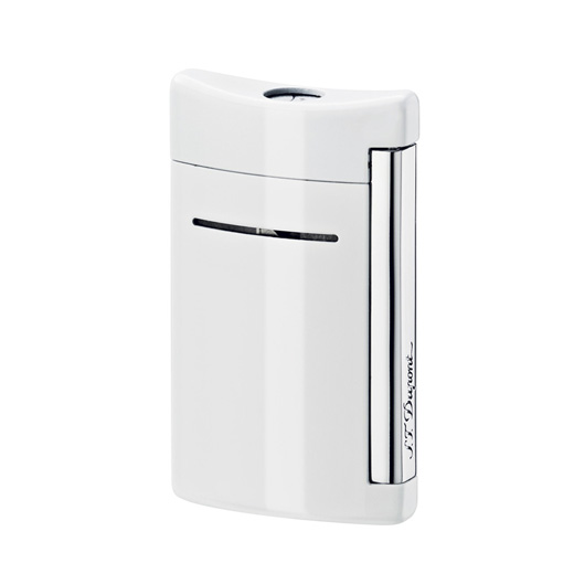 Minijet Optic White Jet Flame Lighter