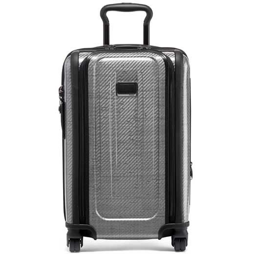 Graphite Tegra-Lite Max International Expandable Carry-On