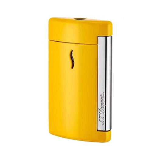 Yellow Minijet Lighter