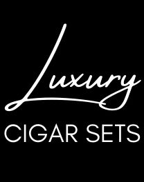 Wheelers Luxury Cigar Sets