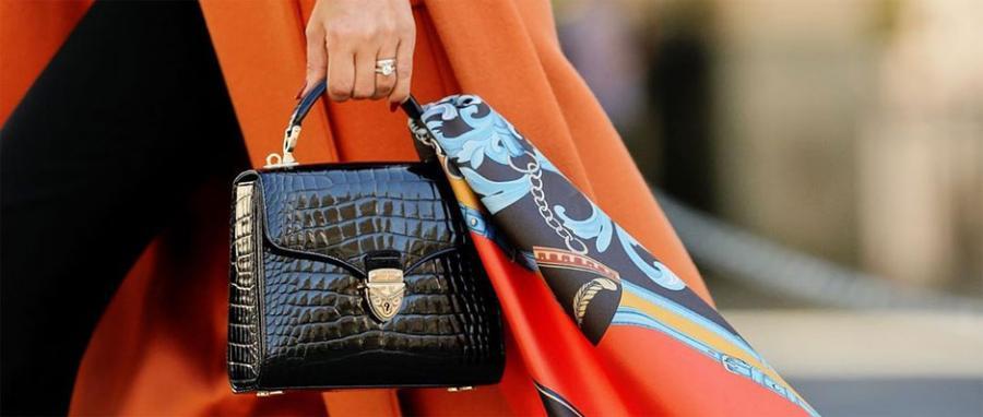 The Kate Bag