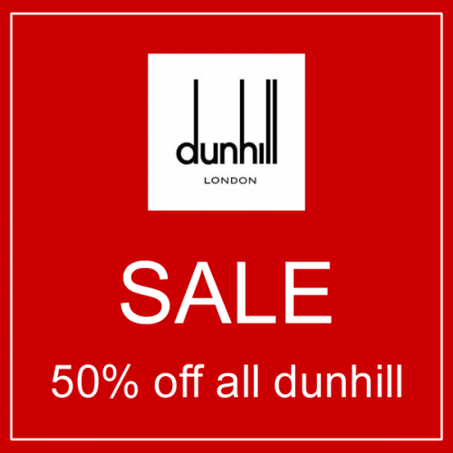dunhill Sale