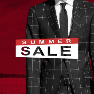 Our Summer Sale 2017 Is Now On!