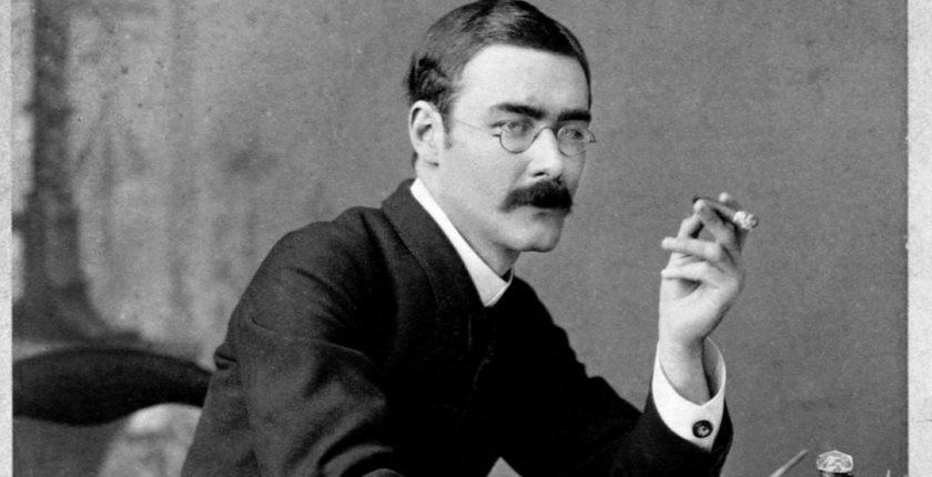 Montblanc Writers Edition, Rudyard Kipling