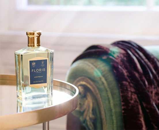 Floris London Chypress