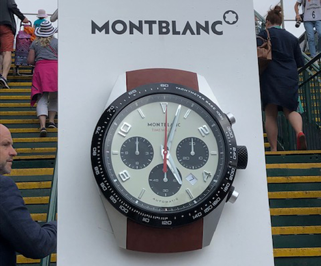 Montblanc Festival of Speed