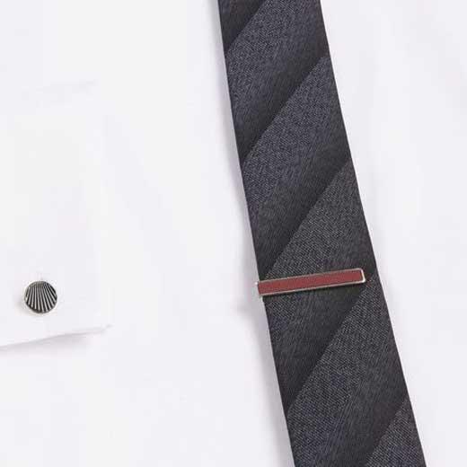 Hugo boss tie clip