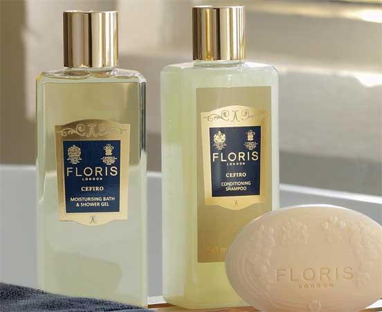 Floris London Cefiro