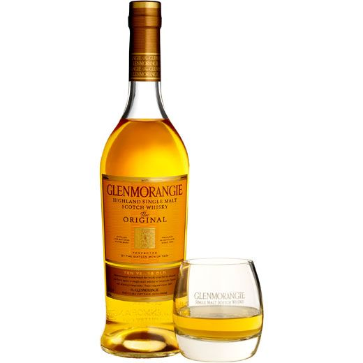 10 year old glenmorangie