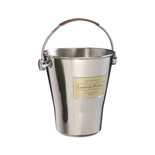 Laurent-perrier champagne bucket