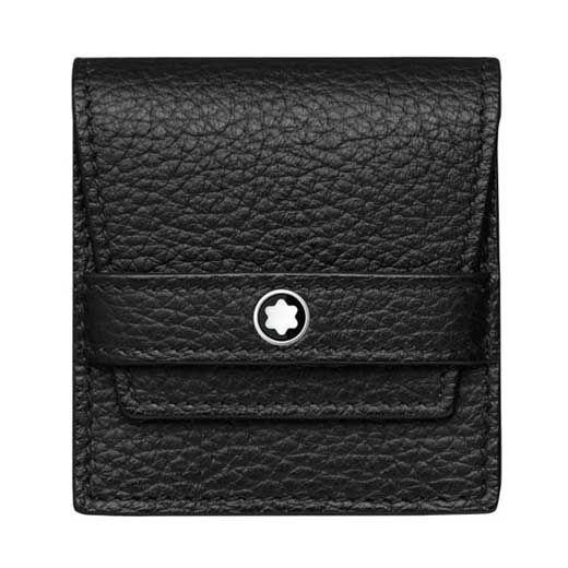 Montblanc cufflink pouch