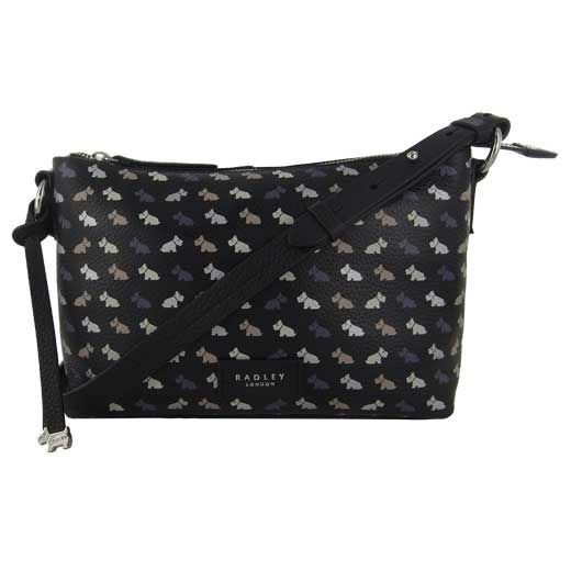 Radley Multi Dogs handbag